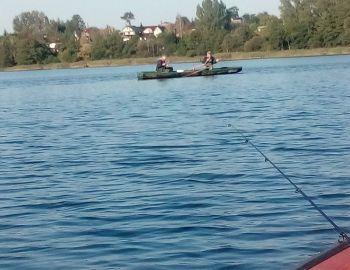 Spinningowe Mistrzostwa Koła 109 - wyniki.