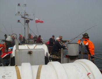 XXIX Morskie Mistrzostwa koła Metalurg Kutno