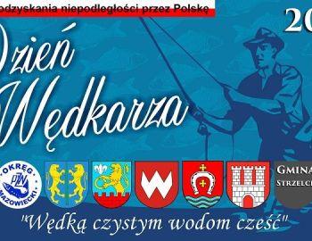 """Konkurs Koła nr 109 """"Metalurg"""" w Kutnie - WĘDKĄ CZYSTYM WODOM CZEŚĆ"""