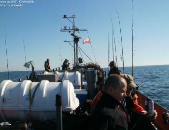 Czas na morski weekend z Kołem 109 Metalurg Kutno.