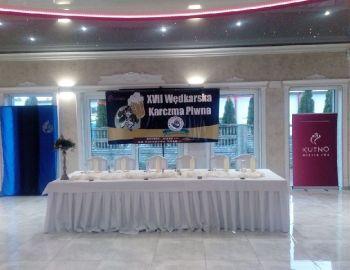 Spotkanie na XVII Wędkarskiej Karczmie Piwnej Koła 109 Metalurg Kutno
