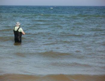 Czas na morskie wędkowanie
