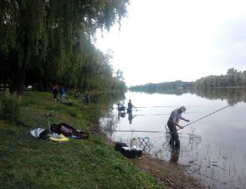 Mistrzowski weekend w grodzie Piastów.